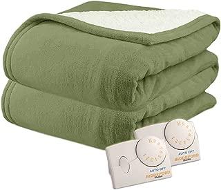 gel mattress electric blanket