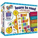 Galt Toys 1105572 Galt Learn to Read