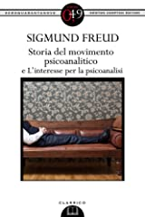 Storia del movimento psicoanalitico - L'interesse per la psicoanalisi (eNewton Zeroquarantanove) Formato Kindle