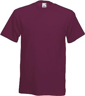 Fruit of the Loom Women's Original T. T-Shirt