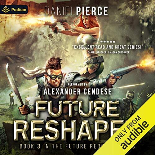 Future Reshaped cover art