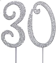 MAGJUCHE Silver 30