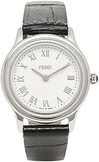 [フェンディ] 腕時計 レディース FENDI F250024011 ホワイト/シルバー/ブラック [並行輸入品]