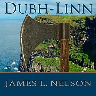 Dubh-Linn audiobook cover art