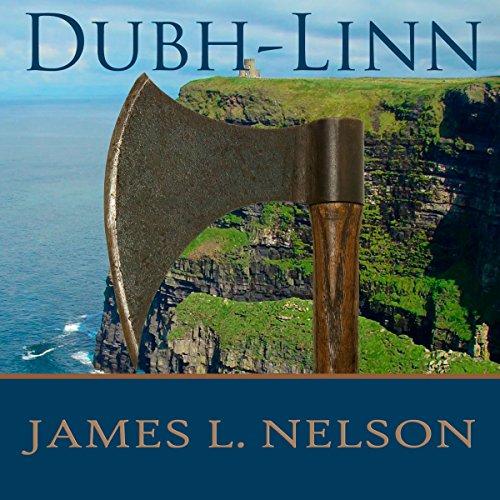 Dubh-Linn audiobook cover art