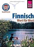 Finnisch - Wort für Wort: Kauderwelsch-Sprachführer von Reise Know-How