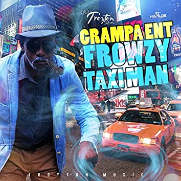 Frowzy Taxi Man