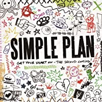 Get Your Heart On: Second Coming by Simple Plan (2014-02-04)