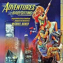 adventures in babysitting soundtrack cd