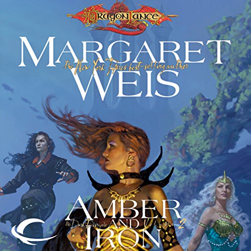 Amber and Iron cover art