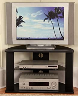 4D Concepts Corner TV Stand