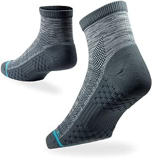 TEGO - Socks - Quarter - (2 Pack)