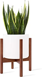 Best large flower pot stand Reviews