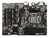 ASRock LGA 1155 Intel Z77 HDMI SATA 6Gb/s USB 3.0 ATX Intel Motherboard Z77...