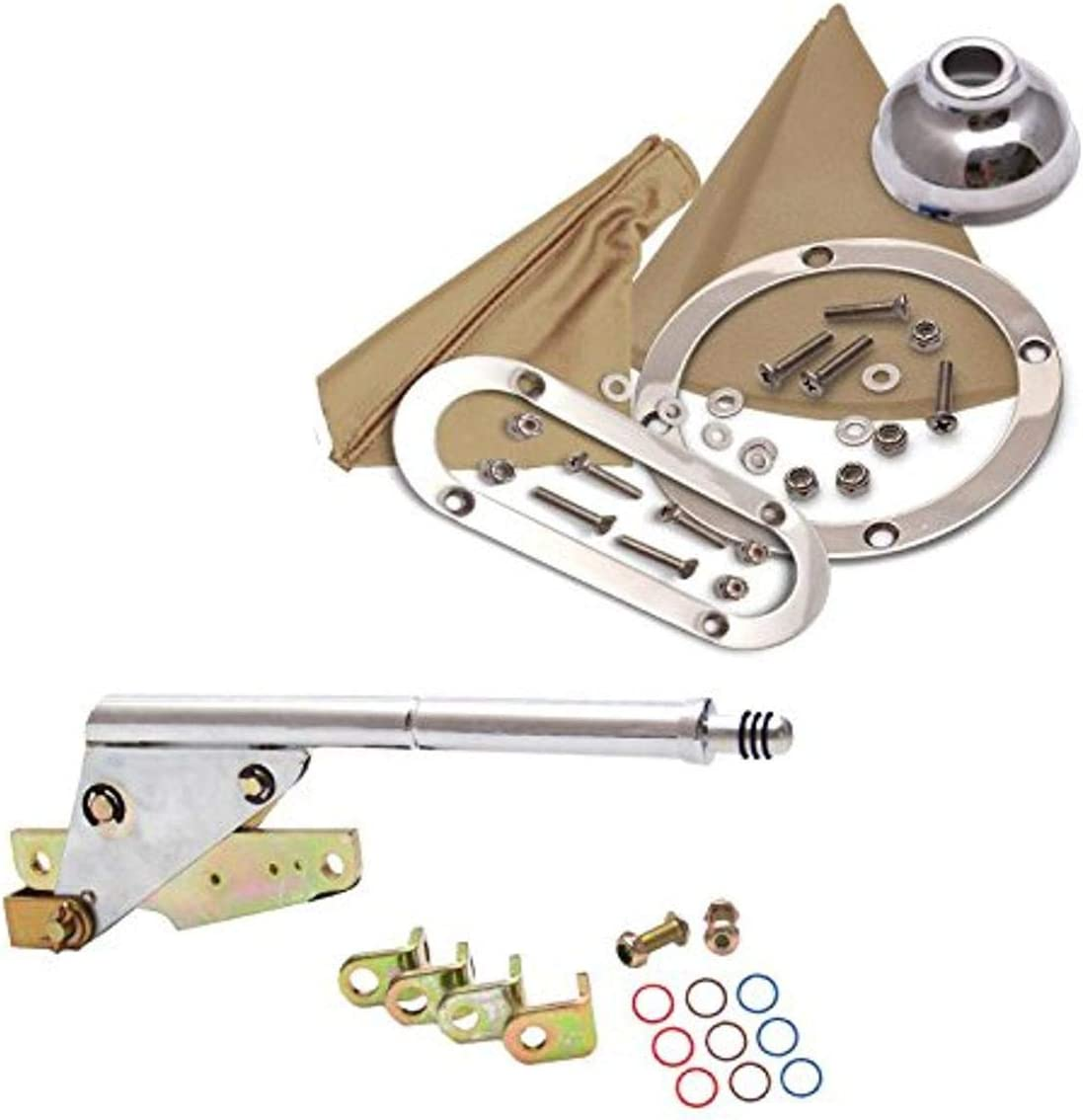 American Shifter 533942 Kit All stores are sold 2004R Cable Swan Brake 23 E Manufacturer regenerated product