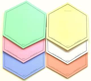 Best hexagon post its Reviews