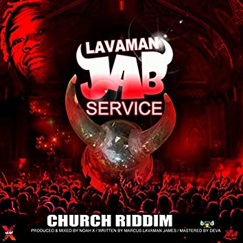Jab Service (Church Riddim)