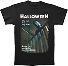 Halloween One Good Scare Classic T-Shirt