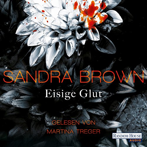 Eisige Glut audiobook cover art