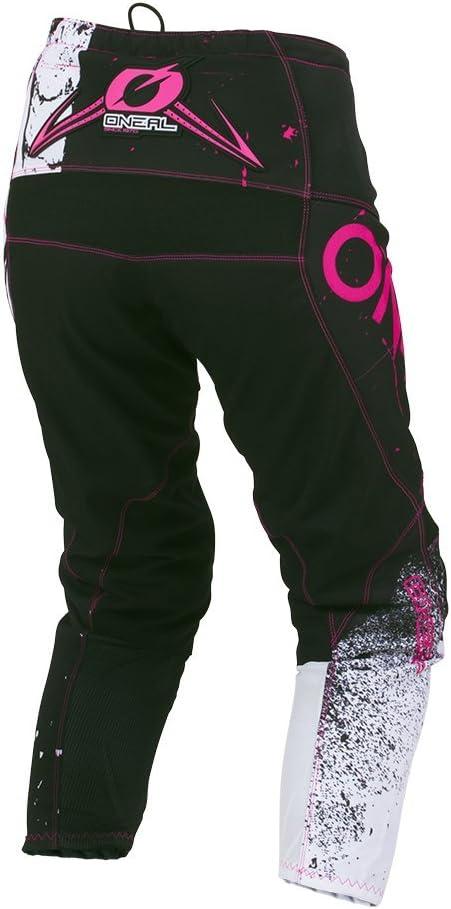 O Neal Damen Element Shred Pant Pink 1 2 Bekleidung