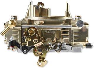 Holley 465 CFM Carburetor 4160 Aluminum
