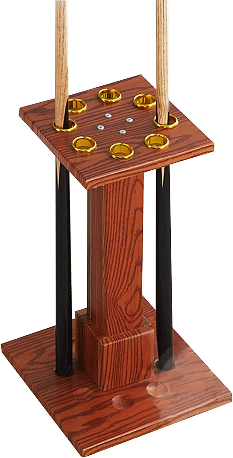 MIWOOYY Golf Club Popular popular Rack Modern 8 Wooden Display sold out S