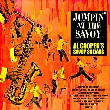 Jumpin' At the Savoy