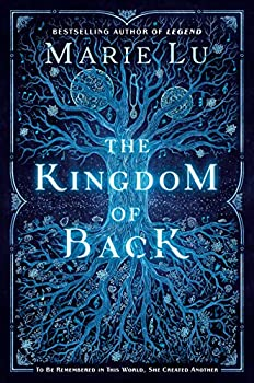 The Kingdom of Back by Marie Lu science fiction and fantasy book and audiobook reviews