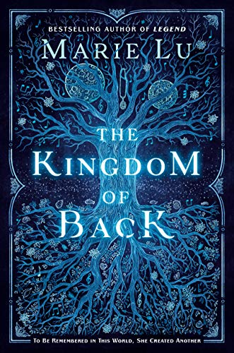 Amazon.com: The Kingdom of Back eBook: Lu, Marie: Kindle Store