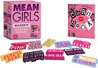 mean girls merchandise