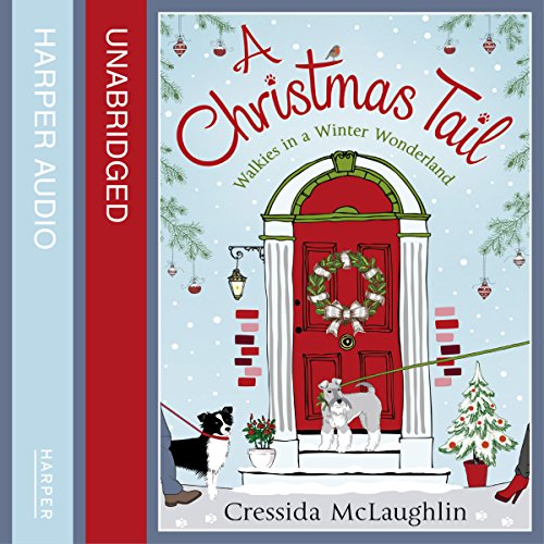A Christmas Tail (The Complete Primrose Terrace) cover art
