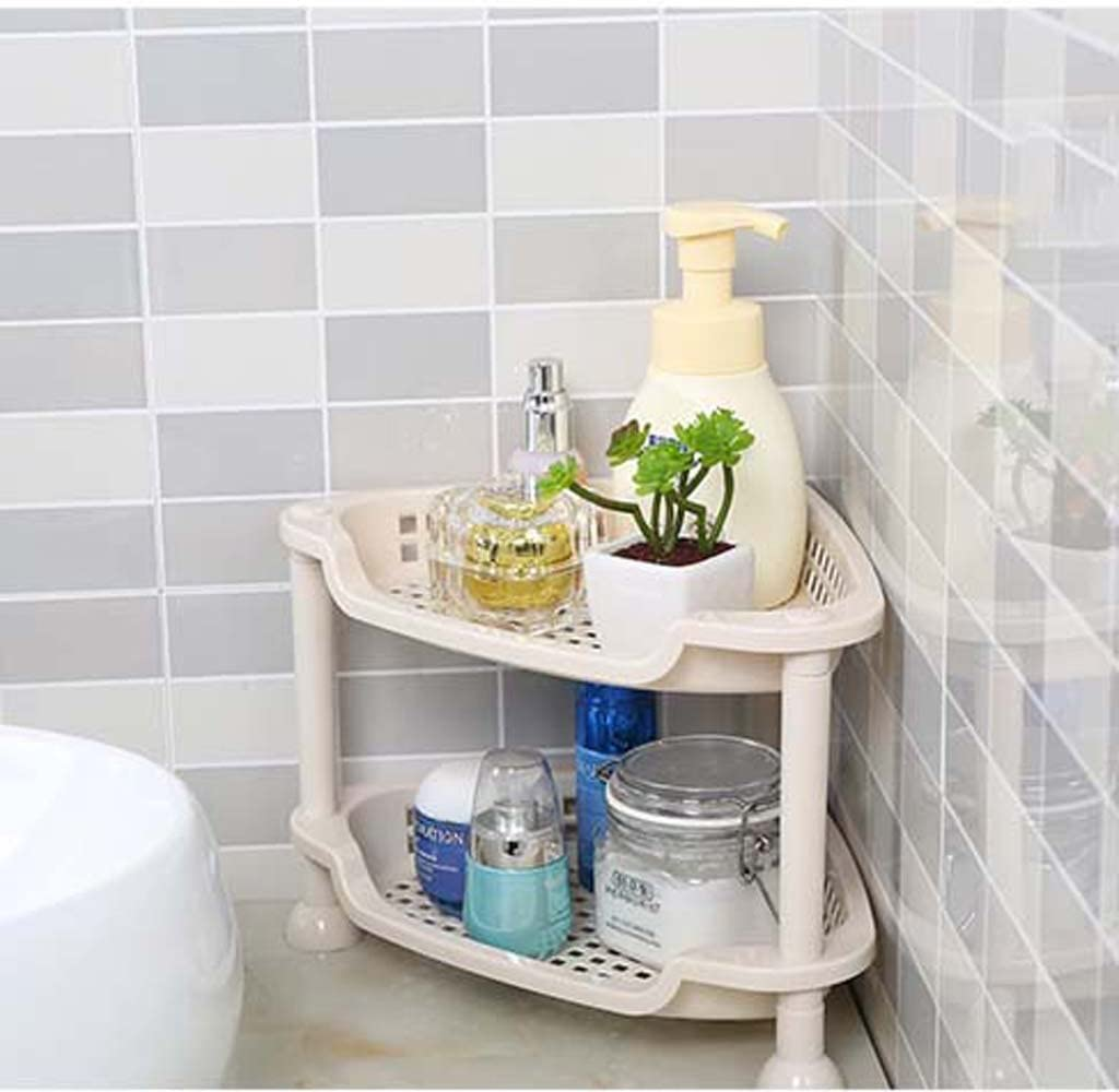 Bathroom Shelves Kitchen Shelf Plastic Thi Max 68% OFF Tripod Max 85% OFF