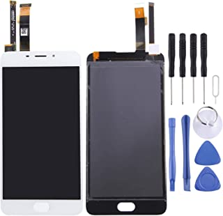 SHUHAN LCD Screen Phone Repair Part For Meizu M3E / Meilan E new LCD Screen and Digitizer Full Assembly Mobile Phone Acces...