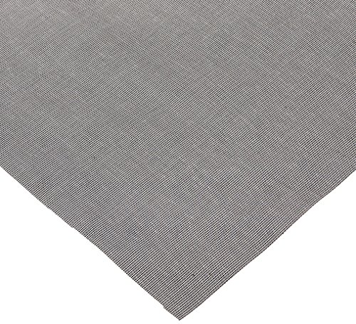 """Phifer 3003862 Solar Insect Screen, 36"""" x 100', Charcoal"""