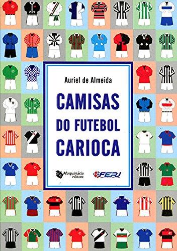 Camisas do Futebol Carioca