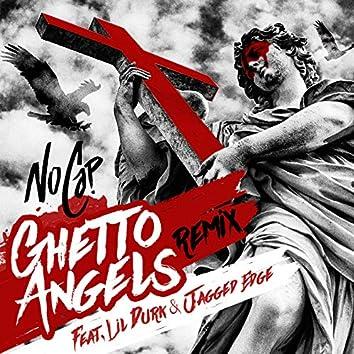 Ghetto Angels (feat. Lil Durk & Jagged Edge) [Remix]