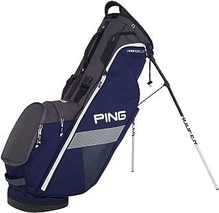 PING 2018 Hoofer Lite Carry Stand Golf Bag