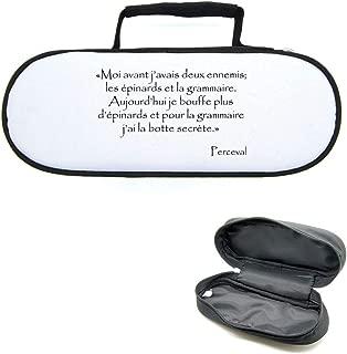 Mygoodprice - Funda para Bolas de Petanca, diseño con Cita ...