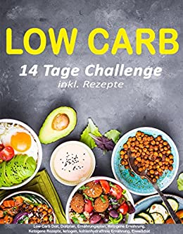 gesund low carb rezepte