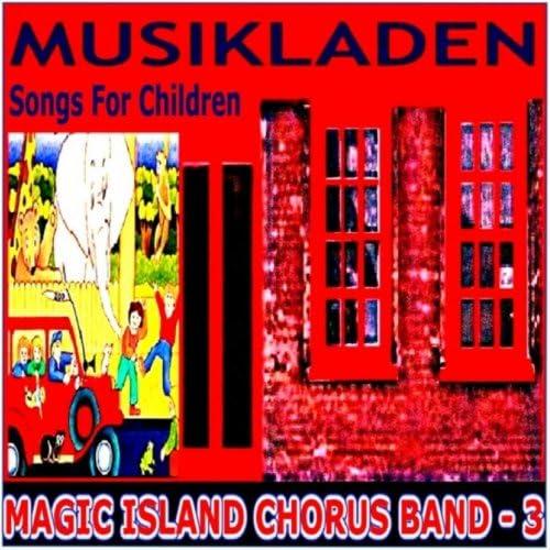 Magic Island Chorus Band