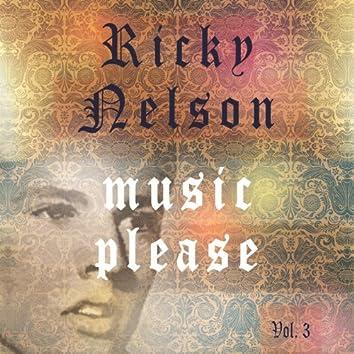 Music Please, Vol. 3