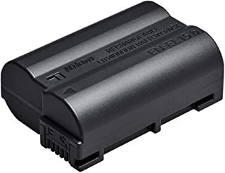 Nikon EN-EL15b Camera/Camcorder Battery Ión de Litio - Camera/Camcorder Batteries (Ión de Litio Cámara Nikon Z 7 Z 6 Negro 1 Pieza(s))