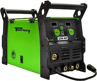 Forney 410 220 Multi-Process (MP) MIG, TIG, and Stick Welder 120V/230V