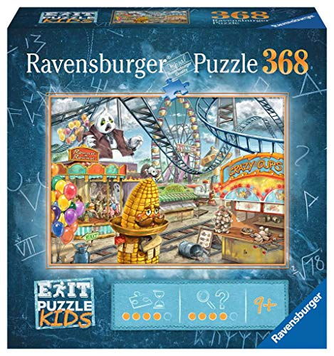 Ravensburger EXIT Puzzle Kids 12926 - Im...