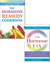 The Hormone Fix & The Hormone Remedy Cookbook: Fix & cure your hormones to help balance sleep, improve sex drive & lose weight 2 Books Collection Set