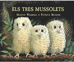 Els tres mussolets (Clàssics contemporanis)