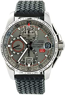 Chopard Mille Miglia Automatic-self-Wind Male Watch 168489-3001 (Certified Pre-Owned)
