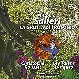 La Grotta di Trofonio: I. Aristone, Ofelia, e Dori (Mie Care Figliuole...)