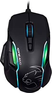 mmo gaming mouse world of warcraft