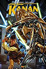 star Wars - Kanan T02 de WEISMAN-G+LARRAZ-P